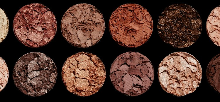 Nuevas paletas I-DIVINE de Sleek MakeUP